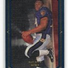 RAY RICE 2008 UD Masterpieces NAVY SP ROOKIE Ravens #d/150