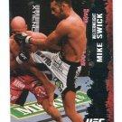 MIKE SWICK 2009 Topps UFC #95 Welterweight MMA