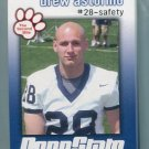 PENN STATE Second Mile 2009 Football Complete Set