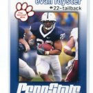 EVAN ROYSTER 2009 Penn State Second Mile RB Washington Redskins
