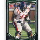 MICHAEL OHER 2009 Bowman  #113 ROOKIE Ole Miss RAVENS The Blind Side