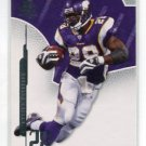 ADRIAN PETERSON 2008 SP Authentic #74 Vikings OKLAHOMA Sooners