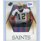 MARQUIS COLSTON 2006 SPx #129 ROOKIE New Orleans Saints #d/1299