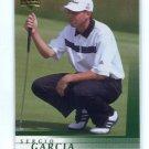 SERGIO GARCIA 2001 Upper Deck UD ROOKIE #3 PGA