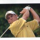 SERGIO GARCIA 2003 Upper Deck UD #22 PGA