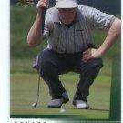 STUART APPLEBY 2001 Upper Deck UD ROOKIE #29 PGA