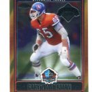 GARY ZIMMERMAN 2008 Topps Chrome Hall of Fame INSERT Denver Broncos