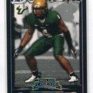 MIKE JENKINS 2008 Press Pass Legends ROOKIE #37 Dallas Cowboys #d/499