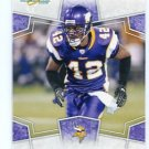 DARREN SHARPER 2008 Score #177 Vikings SAINTS