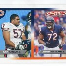 OLIN KREUTZ 2005 Topps Total #2 Bears HAWAII Washington Huskies