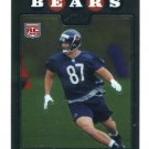 KELLEN DAVIS 2008 Topps Chrome #TC221 ROOKIE Michigan State Spartans CHICAGO Bears