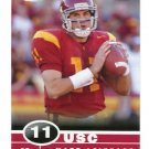 MATT LEINART 2006 Sage Hit #11  ROOKIE USC Trojans CARDINALS QB