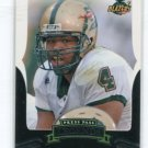 DARRELL HACKNEY 2006 Press Pass Legends #42 ROOKIE UAB Browns QB