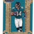 CHAD OWENS 2005 Playoff Honors Xs #134 ROOKIE Hawaii Warriors JAGUARS low #d/99