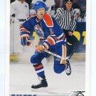 MARK MESSIER 1991 Upper Deck UD #246 Edmonton Oilers