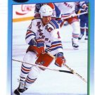 MARK MESSIER 1991 Score #635 New York NY Rangers