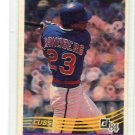 RYAN SANDBERG 1984 Donruss #311 Chicago Cubs