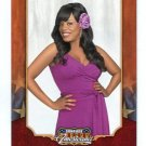 NIECY NASH 2009 Donruss Americana #79 DANCING WITH THE STARS Reno 911 CLEAN HOUSE