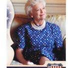 BARBARA BUSH 2008 Donruss Americana #169 FIRST LADY