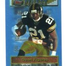 DEON FIGURES 1994 Topps Finest Rookie Star #78 Colorado STEELERS
