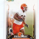 JEROME HARRISON 2006 Score #349 ROOKIE Cleveland Browns WASHINGTON STATE WAZU Cougars