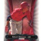 KELLY DUGAN 2010 TriStar Pursuit #112 Phillies