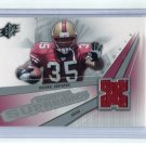 MICHAEL ROBINSON 2006 SPx JERSEY ROOKIE Penn State Nittany Lions SF 49ers