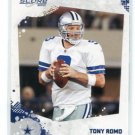 TONY ROMO 2010 Score GLOSSY SP #83 Dallas Cowboys QB