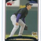 STEPHEN DREW 2006 Topps Update #UH150 ROOKIE