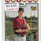JOSH ANDERSON 2008 Topps #177 ROOKIE