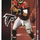 MATT RYAN 2009 Fathead Tradeables Gameday #G3 Atlanta Falcons BOSTON COLLEGE QB