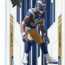 RONALD BARTELL 2005 Leaf Rookies & Stars #122 ROOKIE Rams HOWARD