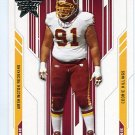 CEDRIC KILLINGS 2005 Leaf Rookies & Stars #144 ROOKIE Redskins