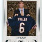 JAY CUTLER 2009 Donruss Classics #33 Bears VANDERBILT QB