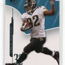 MAURICE JONES-DREW 2009 SP Authentic #32 Jaguars UCLA Bruins