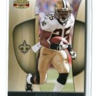 REGGIE BUSH 2009 Donruss Gridiron Gear #77 Saints USC Trojans