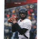 TONY PIKE 2010 Press Pass #87 ROOKIE Cincinnati Bearcats PANTHERS QB