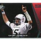 TONY PIKE 2010 Press Pass #67 ROOKIE Cincinnati Bearcats PANTHERS QB