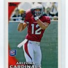 ANDRE ROBERTS 2010 Topps #423 ROOKIE Arizona Cardinals WR