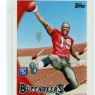 MIKE WILLIAMS 2010 Topps #44 ROOKIE Buccaneers SYRACUSE WR
