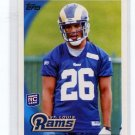 JEROME MURPHY 2010 Topps #326 ROOKIE Rams SOUTH FLORIDA CB