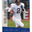 JIMMY WILLIAMS 2006 Playoff Prestige #203 ROOKIE Falcons VIRGINIA TECH Hokies