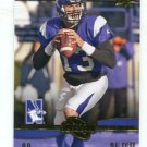 MIKE KAFKA 2010 Upper Deck UD Sweet Spot #90 ROOKIE Eagles NORTHWESTERN QB