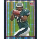 TONY HUNT 2007 Bowman Chrome ROOKIE REFRACTOR Penn State EAGLES