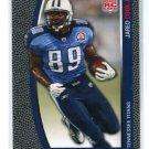 JARED COOK JR. 2009 Topps Unique  #194 ROOKIE Titans SOUTH CAROLINA Gamecocks