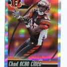 CHAD OCHO CINCO JOHNSON 2010 Panini Sticker HOLOFOIL #119 Benglas OREGON STATE Beavers
