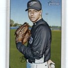 ROY HALLADAY 2007 Bowman Heritage #188 Phillies BLUE JAYS
