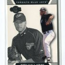ROY HALLADAY 2007 Topps Co-Signers #90 Phillies BLUE JAYS