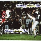 JOHN BRUNO JR. Penn State Nittany Lions Punter 1984-86  -  8x10
