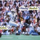 CHAFIE FIELDS Penn State Nittany Lions WR 1996-99  -  8x10